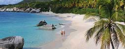 Virgin Island Badeferien