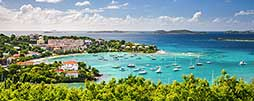Virgin Islands Reisetipps