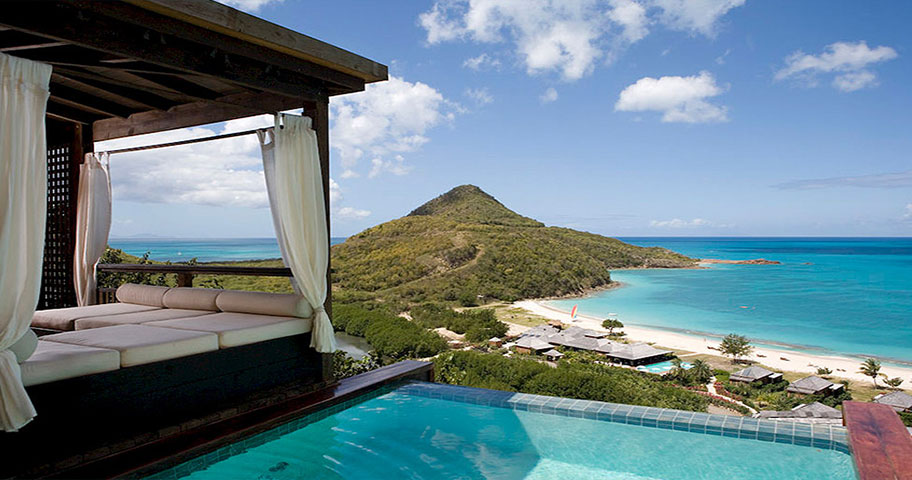 Antigua Honeymoon Luxus Resort