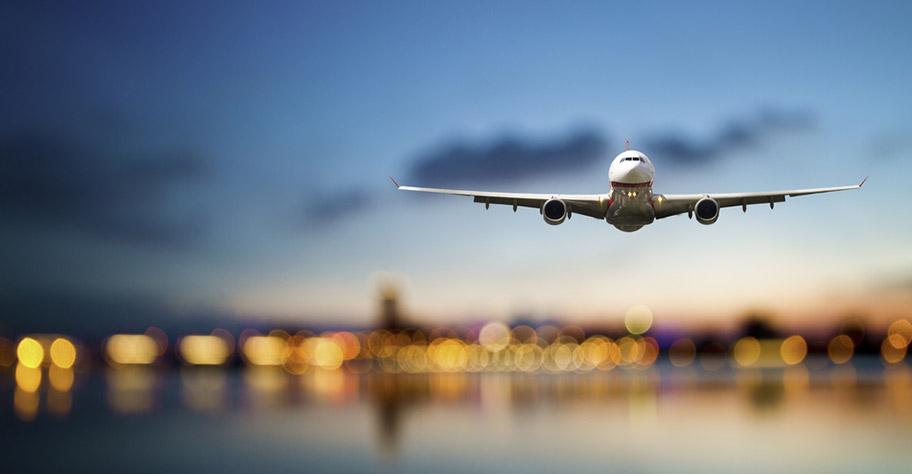 Aruba Reisetipps Anreise Flug Flugzeug
