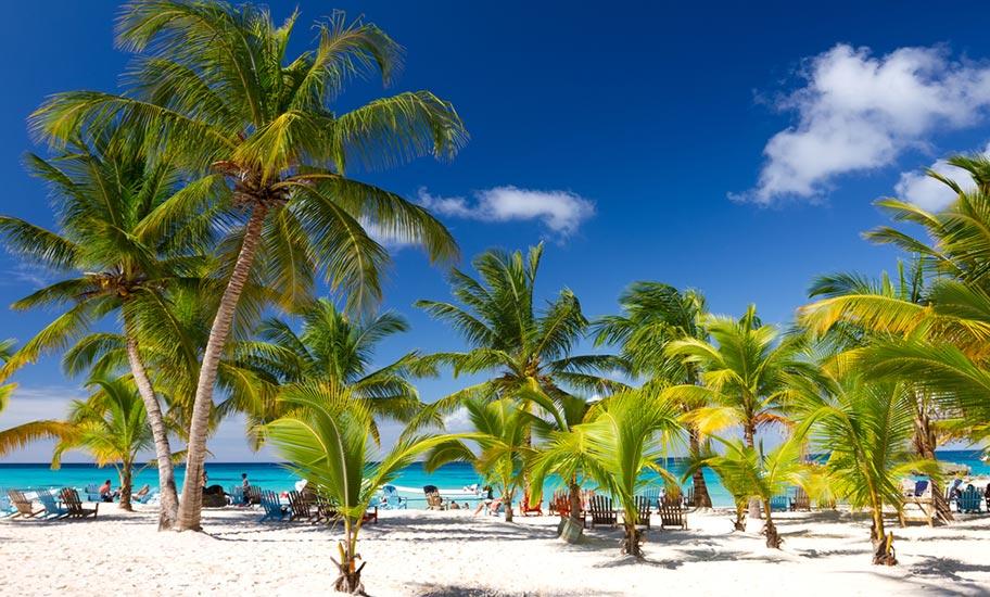 Badeferien Dominikanische Republik buchen