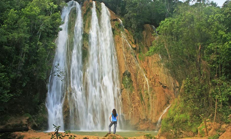 Dominikanische Republik Naturreise buchen