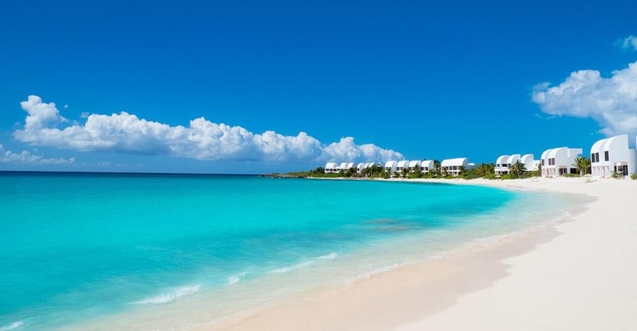 Anguilla Honeymoon Flitterwochen Resort