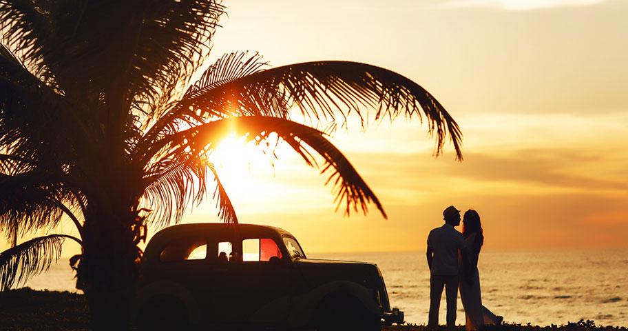 Karibik Honeymoon Hotel Empfehlung