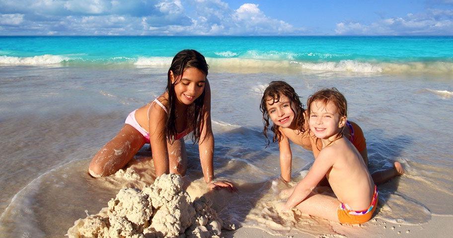Karibik Reisen mit Kindern Empfehlung
