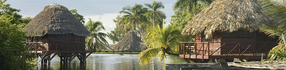 Kuba Ferien - die schönsten Hotels