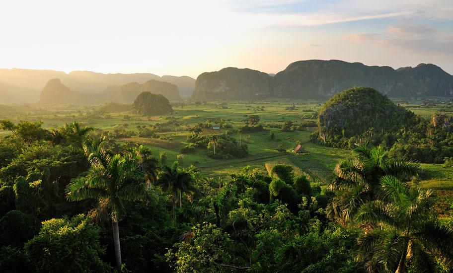 Kuba Naturreise Angebote buchen