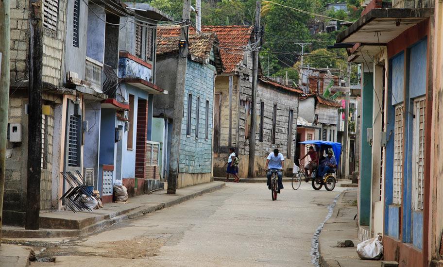 Kuba Velotour Tipps