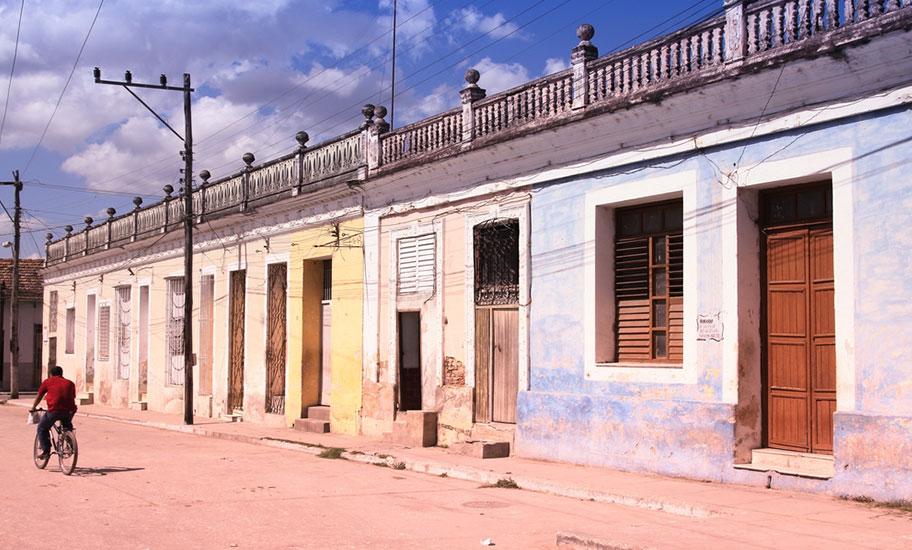 Kuba Veloreise buchen
