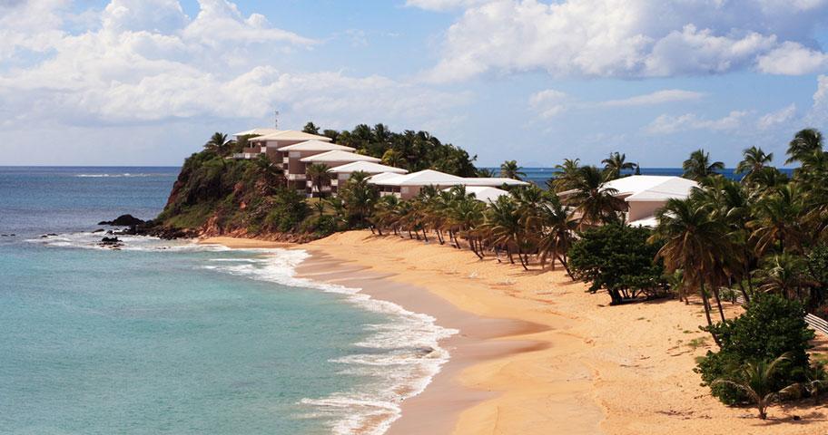 Badeurlaub Antigua Reiseveranstalter