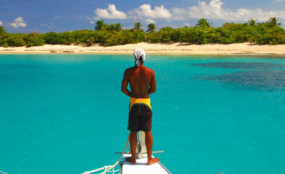 Private Segeyacht Karibik mieten