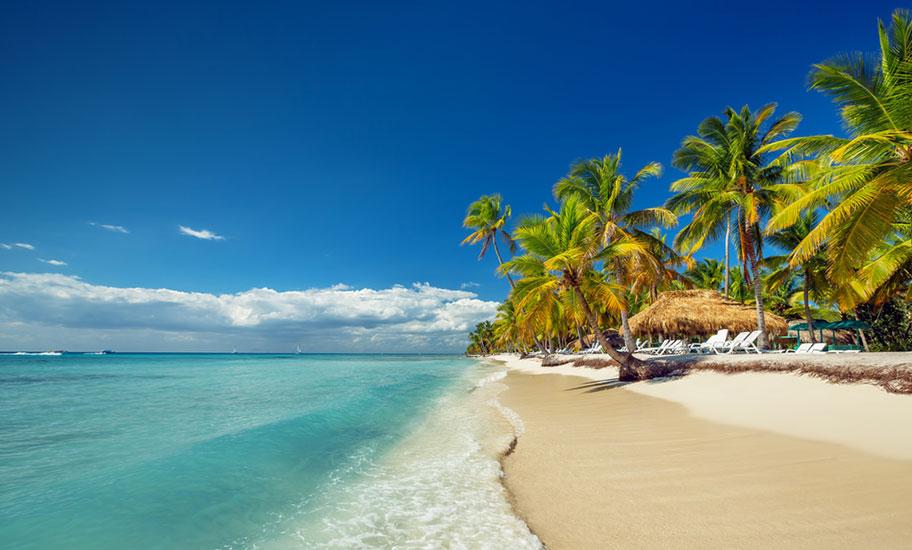 Punta Cana Badeferien buchen