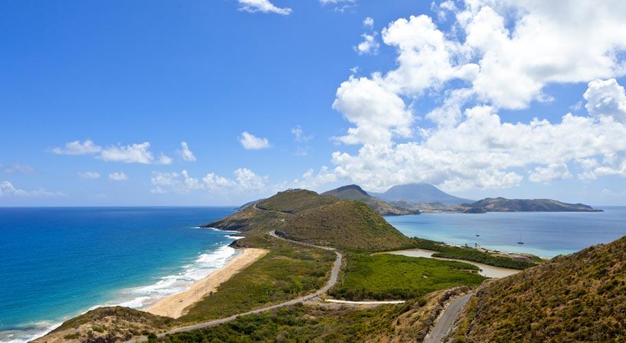 St. Kitts Nevis Reisetipps Reiseinformationen Flug Anreise Trinkgeld