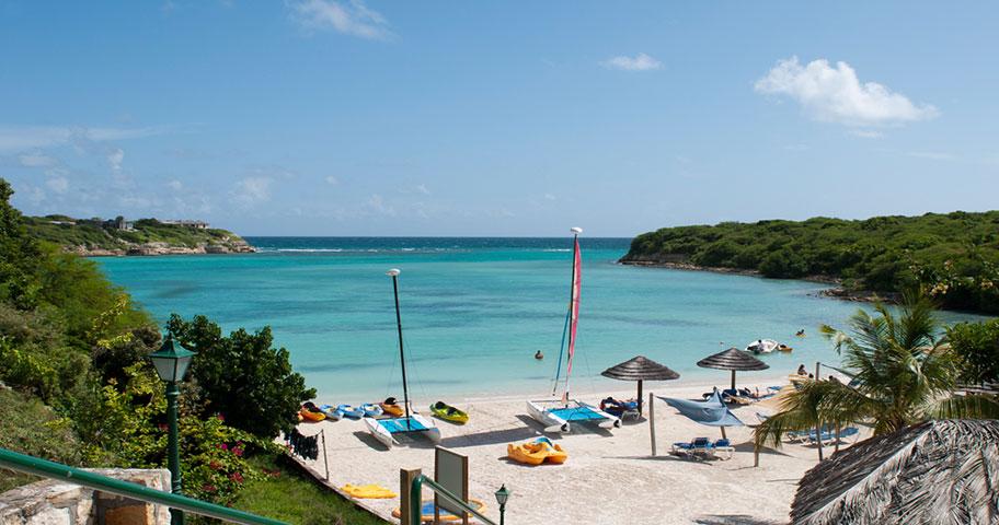 Badeurlaub Antigua günstig buchen