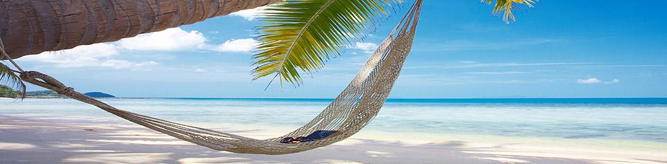 Karibik Badeferien