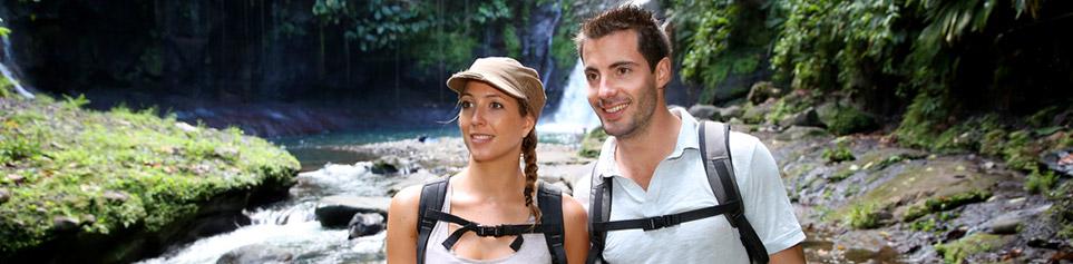 Guadeloupe Natur Erlebnisse