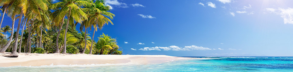 Karibik Island Hopping