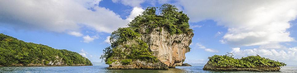 Dominikanische Republik Naturreisen