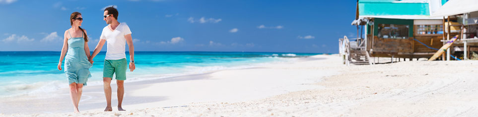 St. Barths Honeymoon