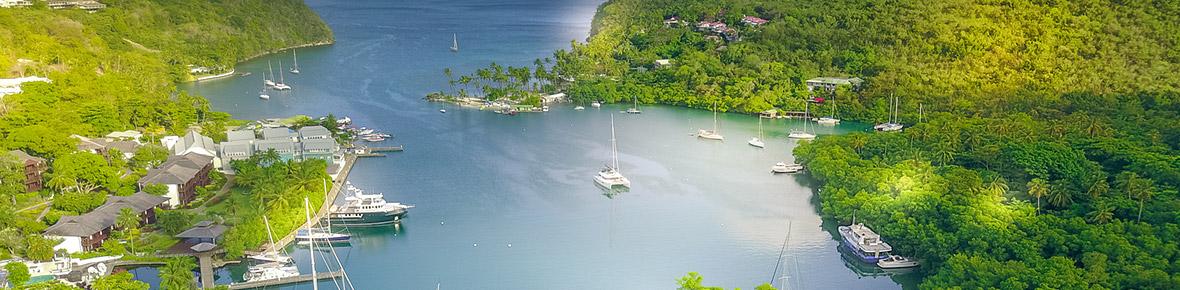 St. Lucia Reisetipps