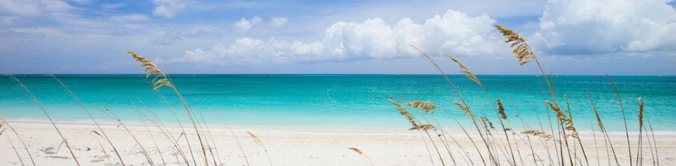 Turks Caicos Badeferien