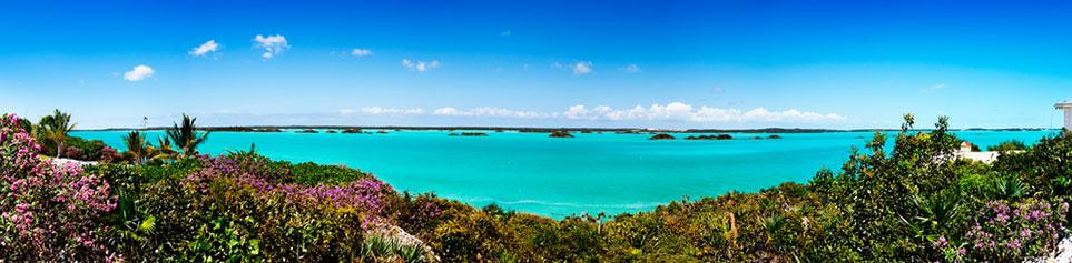 Turks Caicos Reisetipps