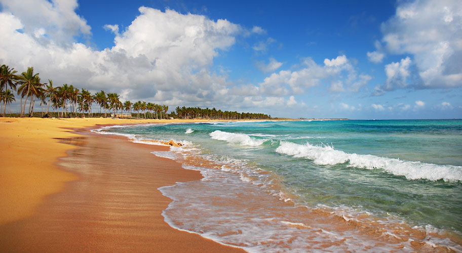 Punta Cana Honeymoon günstig buchen
